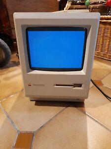 Apple Macintosh Plus 1 Mb 1980's