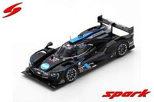Spark 1:43 2020 Cadillac Dpi-V.R. #10 Daytona 24HR Briscoe LE MIB