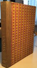 Oliver Simon: Signature 10,11,12 (New Series) 1950/1 in Scarce Curwen Binder