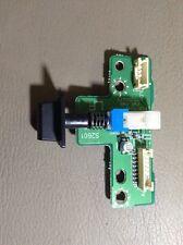 NEC PX-42VR5G Power Switch PCB5042C / 7S250423 (TV101)