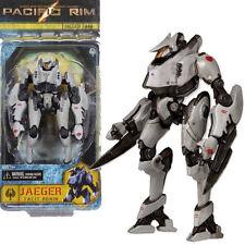 1Pacific Rim Jaeger Tacit Ronin Action Figure Figurines Robot Toy 19CM