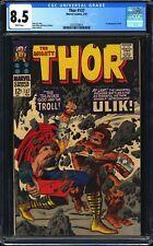 Thor 137 CGC 8.5