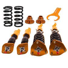 For Nissan Fairlady 350Z Z33 G35 Adj. Damper Coilovers Coilover Shock Absorber