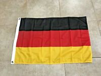 2'X3' NEW GERMANY FLAG GERMAN COUNTRY 2X3 FOOT FREE SHIPPING