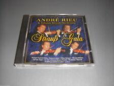 CD Rieu Andre & Johann Strauß Orchestra - Strauß Gala