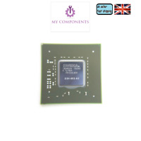 NVIDIA G84-602-A2 Graphics 128MB 64BIT BGA GPU Chip Lead Free Balls DC: 2008+