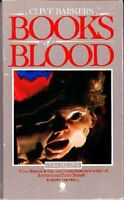 Books of Blood, Vol. 1 by Barker, Clive Book The Fast Free Shipping