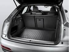 Audi originales q3 alfombrilla de bañera/alfombrilla de maletero/alfombrilla de protección bañera/cáscara