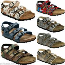 Scarpe da bambina sandali Birkenstock