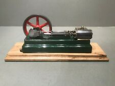 Live Steam Stuart Mill Engine
