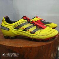 Adidas Predator X XTRX FG - Football Boots - Men's UK 10.5 US 11 soccer cleats
