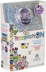 AU STOCK Tamagotchi Tama On Magic Purple Interactive Virtual Pet Exclusive