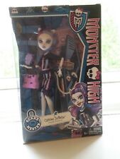Catrine DeMew Monster High Doll Scare mester werecat