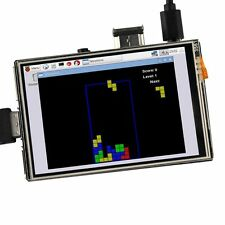 3.5 inch HDMI LCD TFT Touchscreen Display 1920 x 1080 for Raspberry Pi 2 & Pi 3