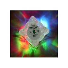 Rainbow Litecubes (24 Pack) Light Up Led Ice Cubes 2 Dozen