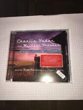 Charlie Haden With Michael Brecker CD American Dreams