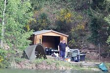 "FISHING IN FRANCE ""EVERY Fisherman's DREAM""  64.9lb CARP Avalon LAKE IS A MUST."