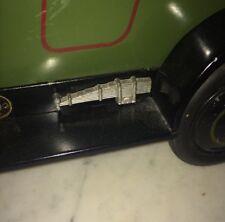 Lames de ressort latéraux pour Rolls Royce & Hispano Suiza de JEP