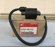 Bobina completa - Ignition Coil - Honda XL500R NOS: 30500-VM3-405