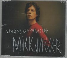 MICK JAGGER ROLLING STONES VISIONS OF PARADISE CD SINGOLO SIGILLATO!!!