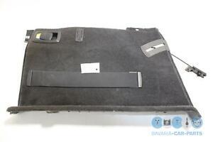 BMW 9168495 F11 Abdeckung Kofferraumverkleidung links