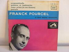 FRANCK POURCEL Croquemitoufle 7 EGF 392