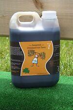 Seaweed Chelated Iron Tonic Plant Fertilizer Organic Fertiliser Liquid Feed 2.5L