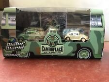 !!!! DIE CAST COLLECTIBLE CAMOUFLAGE CLASSICS COLLECTION 1:64 !!!