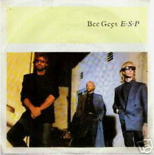 BEE GEES 45 TOURS GERMANY ESP