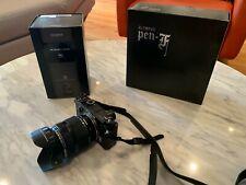 Olympus M.Zuiko Digital Pro 12-40mm F/2.8 AF ED Zoom Lens - ONLY 7 MONTHS OLD!