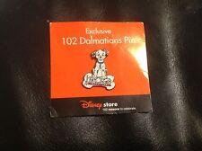 102 Dalmatians (Domino with Bone Logo)