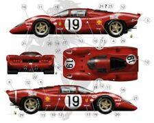 Voitures miniatures Ferrari 1:24