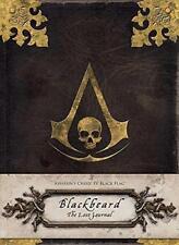 Assassin's Creed Iv Black Flag: BARBANERA: The Captain's Log di Christie Golden