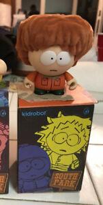 "Kidrobot SOUTH PARK Mini Series 2 Kyle 3"" Figure With Box"