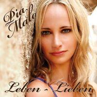 PIA MALO - LEBEN-LIEBEN  CD NEU