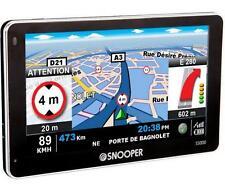 GPS portables Snooper pour véhicule