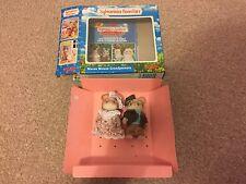 Sylvanian Families Maces Mouse Grandparents Boxed