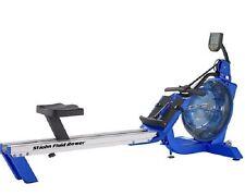 NEW First Degree Fitness St. John Fluid Rower Exercise Machine