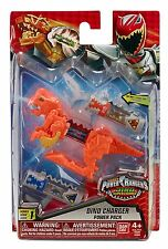 Power Rangers Dino Super De Recharge Série 1 Bloc D'alimentation Lot 12 (43262)