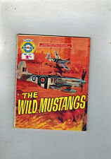 AIR ACE PICTURE LIBRARY No. 415 - 1968 comic