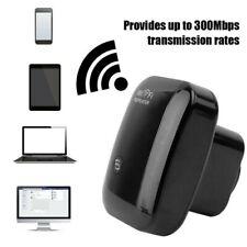 300Mbps WiFi Blast Wireless Repeater Wi-Fi Range Extender WifiBlast Amplifier US