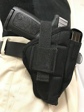 Gun Holster for Walther P99 SP22 with 4 inch barrel