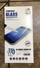 Full Coverage Tempered Glass Screen Protector For iPhone 6,7 and 8 Plus