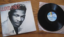 "Lloyd Price - LP - ""Greatest Hits"" - Record is NM - MCA 1503 - issued 1982"