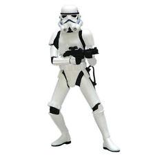 STAR WARS - Stormtrooper Vanguard Metal Statue Attakus