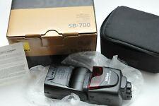 Nikon Speedlight SB-700 Hot Shoe Mount Flash