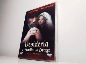 Desideria E L'Anello Del Drago DVD EAGLE PICTURES