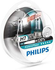 Philips X-treme Vision H7 +130% PX26d 1297XV 2 St +++EINFÜHRUNGSPREIS+++