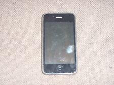 Apple iPhone 3 G - 16GB - Black 1