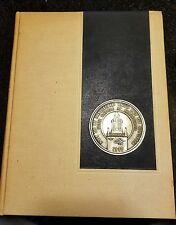 Bridgewater State College University Massachusetts 1965 Alpha Yearbook Annual